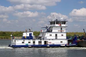 Photo of NOLAN RHODES ship
