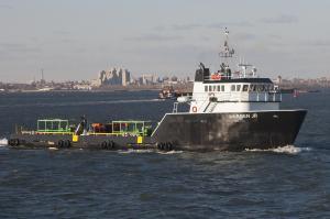 Photo of WARREN JR ship