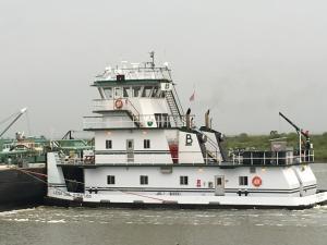 Photo of LEISA GAIL STRAFUSS ship