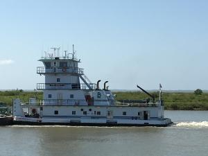 Photo of TIM SCOTT ship