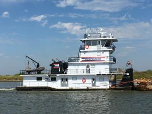 Photo of AMERICAN SPIRIT ship