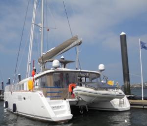 Photo of WIPACA ship