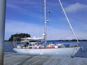 Photo of HOKU IKI ship