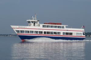 Photo of MV MASSACHUSETTS ship