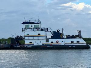 Photo of SHELBY GROS ship