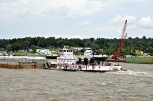 Photo of AMY W BRAMLITT ship