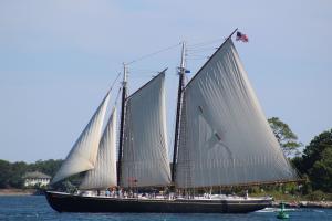 Photo of ADVENTURE ship