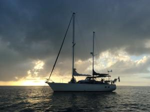 Photo of CHARMED ELISA ship
