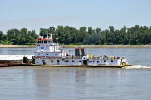 Photo of THERESA L WOOD ship