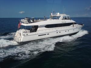 Photo of TRIPLENET ship
