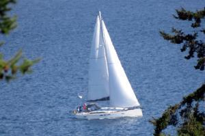 Photo of SAHALE ship