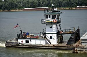 Photo of MARTY B ship