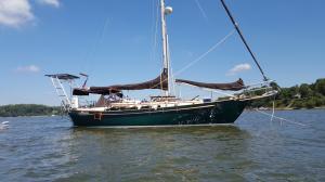 Photo of ARUN ship