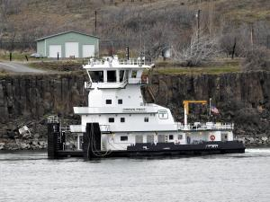 Photo of CROWN POINT ship