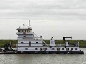 Photo of ELIZABETH M.ROBINSON ship