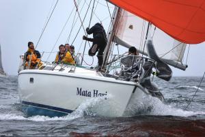 Photo of MATA HARI ship