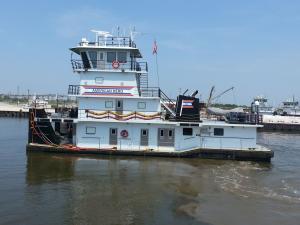 Photo of AMERICAN HERO ship