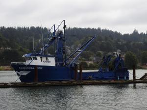 Photo of CASSANDRA ANN ship