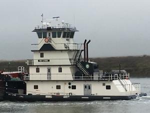 Photo of LYNNE ship