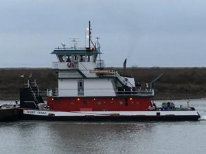 Photo of HENRY CENAC ship