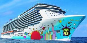 Photo of BREAKAWAY ship