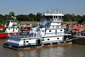 Photo of BILL GARVEY ship