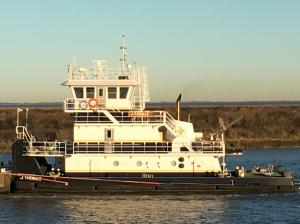 Photo of J THOMAS ship