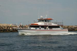 Photo of CAPT CAL II ship