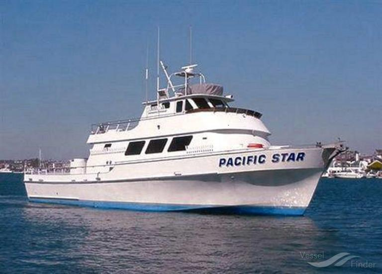 PACIFIC STAR photo