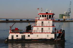 Photo of REX DOBSON ship