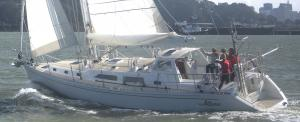 Photo of ALLORA ship