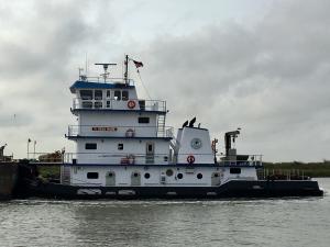 Photo of RENA MARIE ship