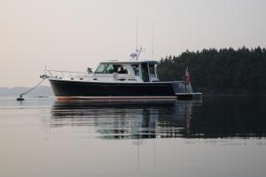 Photo of OFF PISTE ship