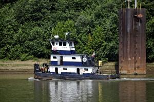 Photo of GLENNA M ship