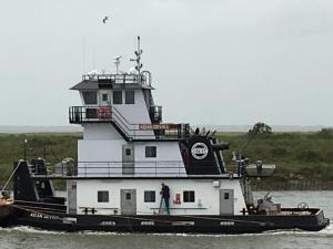 Photo of AIDAN DEVALL ship