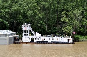 Photo of DAKOTA ship