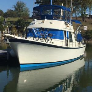 Photo of BAREFOOT LADY ship