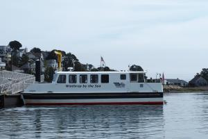 Photo of VALKYRIE ship