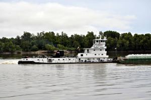 Photo of ROBERT L POSEY ship