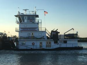 Photo of AMERICAN PROGRESS ship