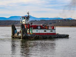 Photo of CMT PIKE ship