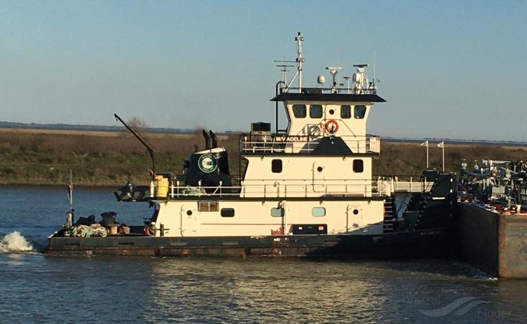 MV ADELINE photo