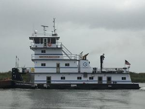 Photo of CALLIE M.ETHEREDGE ship