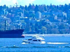 Photo of JEANNE SEA QUA ship