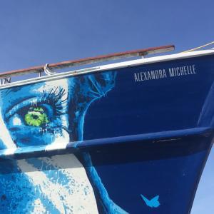 Photo of ALEXANDRA MICHELLE ship
