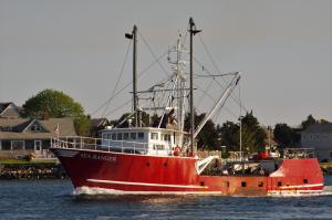 Photo of SEA RANGER ship