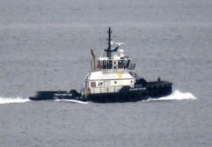Photo of DR. HANK KAPLAN ship
