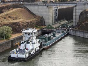 Photo of RYAN POINT ship