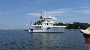 Photo of MARI MI ship