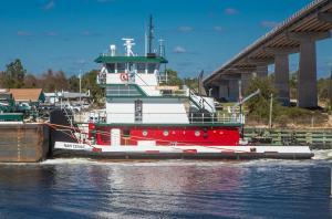 Photo of NAN CENAC ship